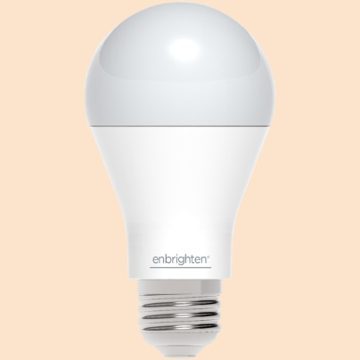Davenport smart light bulb